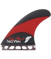 Future Fins Techflex CM2 5 Fin Set