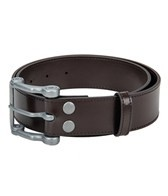 Oakley Leather Belt