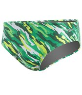 Speedo Team Camo Brief