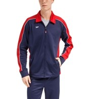 Speedo Streamline Male Warm Up Jacket