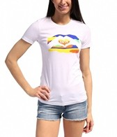 Speedo Female Heartland Tee