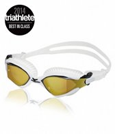 Speedo MDR 2.4 Mirrored Goggle