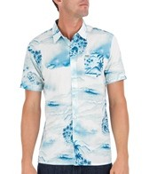 Rip Curl Men's Gonzo S/S Shirt