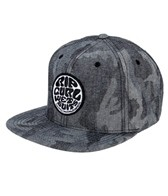 Rip Curl Men's Wall Paper Cap