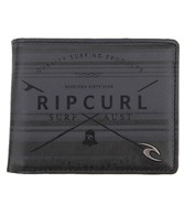 Rip Curl Men's Lefty Wallet