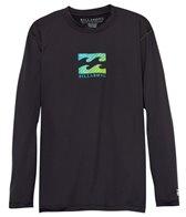 Billabong Men's Chronicle L/S Relaxed Fit Surf Shirt