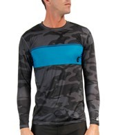 Billabong Men's Adrift L/S Relaxed Fit Surf Shirt