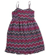 Roxy Girls' Shake It Dress (7-16)