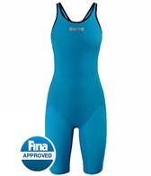 Arena Powerskin Carbon Pro Open Back Full Body Short Leg