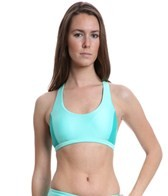 Speedo Racerback Swimsuit Top