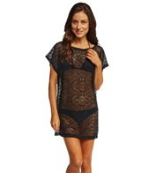 Speedo Crochet Tunic Swim Dress