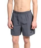 Speedo Men's Striped Surf Runner Volley Short