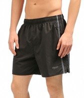 Speedo Men's Striped Surf Runner Volley Short