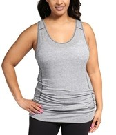 Moving Comfort Endurance Plus Size Tank Top