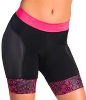 Hincapie Sportswear Women's Chantilly Cycling Shorts