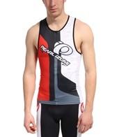 Pearl Izumi Triathlon Men's Elite In-R-Cool LTD Tri Singlet
