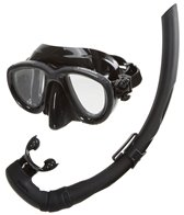HEAD Stealth Mask/Snorkel Combo