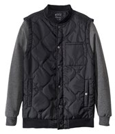 Matix Men's Asher Military Jacket