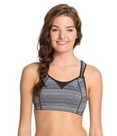 Moving Comfort Women's Run Rebound Racer Bra