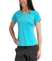 Moving Comfort Women's Run Dash Tee