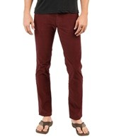 Hurley Men's Folsom Slim Fit Cord Pant