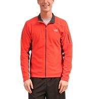 The North Face Men's Run TKA 80 Full Zip Jacket