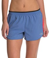 The North Face Women's Better Than Naked Run Split Short