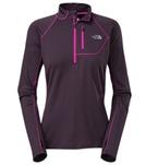 The North Face Women's Run Impulse Active 1/4 Zip