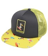 Quiksilver Boys' Pluck Hat (Kids)