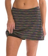 Skirt Sports Gym Girl Ultra Skirt w/Drawcord