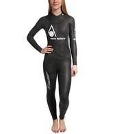 Aqua Sphere Women's Challenger Fullsleeve Triathlon Wetsuit