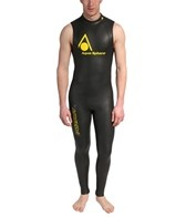 Aqua Sphere Men's Pursuit Sleeveless Triathlon Wetsuit