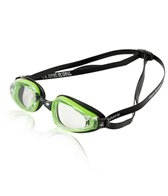 MP Michael Phelps K-180+ Goggle, Clear Lens