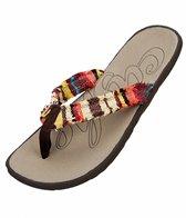 Cushe Women's Flipper Sandal