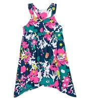 Roxy Girls' Bay Hill Dress (4-7)