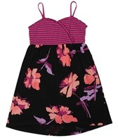 Roxy Girls' Sea Palm Dress (4-7)