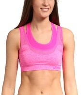 Asics Women's Pure Seamless Bra