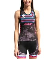 Zoot Women's Performance Team Racerback Tri Tank