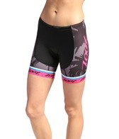 Zoot Women's Performance Team 6 Tri Short