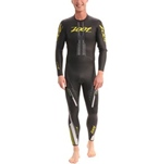 Zoot Men's Z Force 1.0 Fullsleeve Triathlon Wetsuit