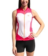 Sugoi Women's Evolution Sleeveless Cycling Jersey
