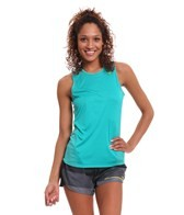 Mizuno Women's Serenity Sleeveless Running Tee