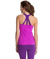 Lucy Crossback Tank