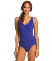 Arena Aquafit Mowgli Low One Piece Swimsuit