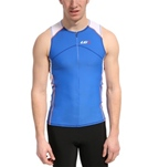 Louis Garneau Men's Comp Sleeveless Tri Top
