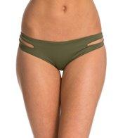 L-Space Sensual Solids Estella Bikini Bottom