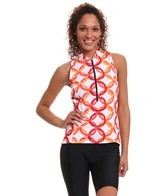 Terry Saddles Women's Sun Goddess Cycling Jersey