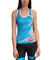 Louis Garneau Women's Silhouette Cycling Tank