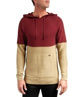 Volcom Men's Conduct L/S Pullover Hoodie