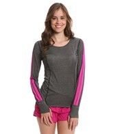 MPG Women's Merge Anti-Static Long Sleeve Running Top